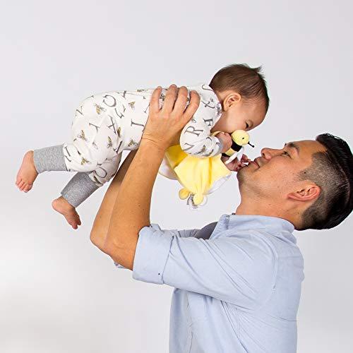 25cdb7b184a Jual Burt s Bees Baby Baby Boys  Romper Jumpsuit