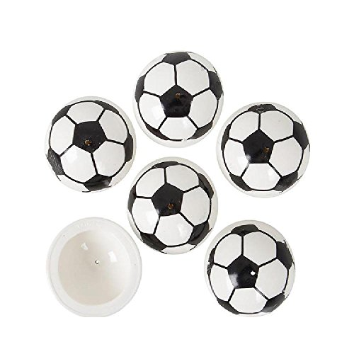 1.75'' Soccer Poppers by Bargain World