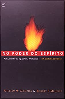 No Poder Do Espirito - 9788573675993 - Livros na Amazon Brasil