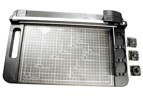 perforating cutter - 2