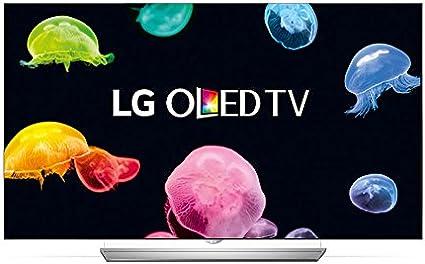 LG 55EF950V - OLED Smart TV Televisor de 55