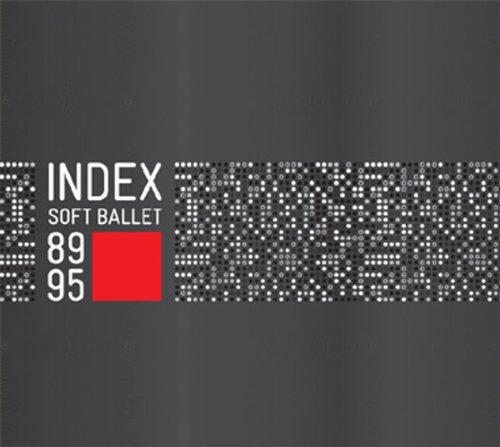 INDEX-SOFT BALLET 89/95                                                                                                                                                                                                                                                    <span class=