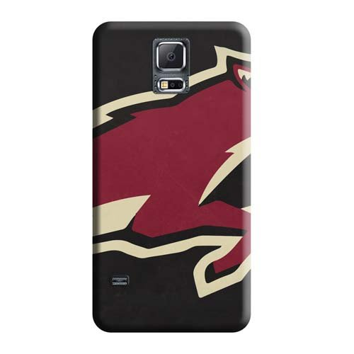 - Covers Phone Case Skin Compatible Phoenix Coyotes Awesome Look Samsung Galaxy S5