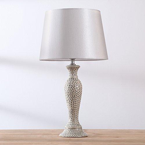 Schlafzimmer Nachttischlampe, Mode und kreative warm warmes Licht Keramik dekorative dekorative dekorative Lampe, Nachttischlampe, Schalter B078BBCCP2 | Perfekt In Verarbeitung  6b03ae