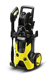 Karcher 1.181.317 - Hidrolimpiadora K5 Premium+T250