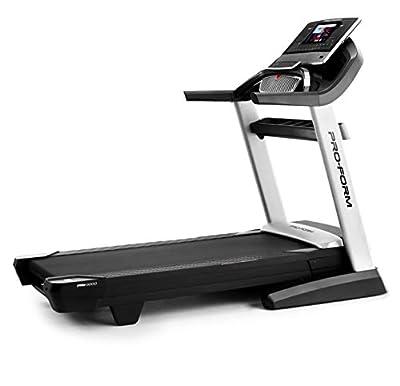 ProForm Pro 5000 Exercise Treadmills