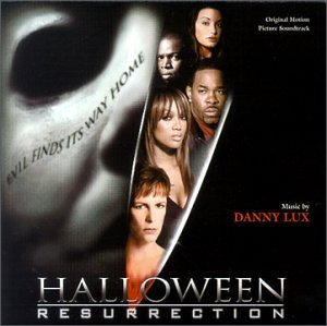 Halloween: Resurrection by Unknown (2002-07-16)]()