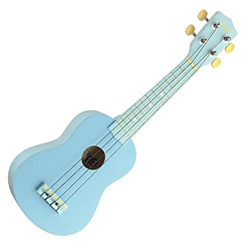 Stagg us ocean soprano ukulele with bag blue amazon stagg us ocean soprano ukulele with bag blue swarovskicordoba Gallery