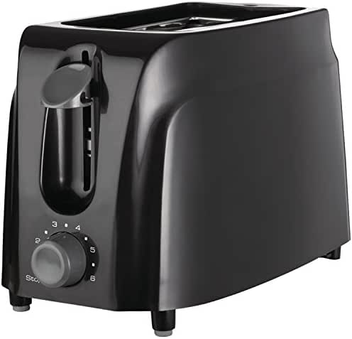 BTWTS260B - BRENTWOOD TS-260B Cool-Touch 2-Slice Toaster