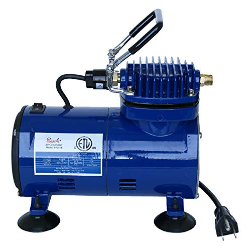 - Paasche D500 Air Compressor