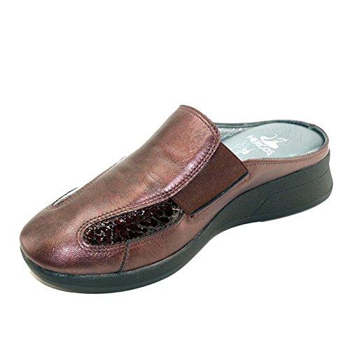 Herren amp; Rosso Clogs Calzature Pantoletten Sabatini Yvwq855