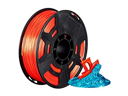 Amazon.com: Monoprice PLA - Filamento para impresora 3D ...