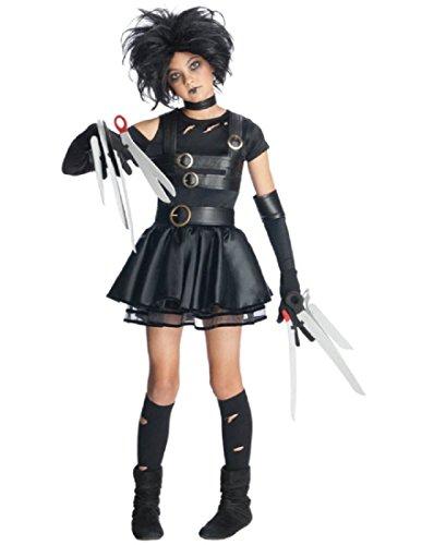 Rubie's Edward Scissorhands Teen Miss Scissorhands Costume,