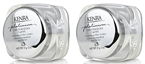 - Kenra Platinum Texturizing Taffy #13, 2-Ounce (2-Pack)