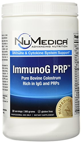 NuMedica Immunog PRP Supplement, 30 servings