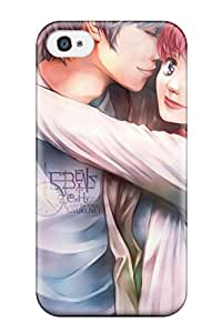 Top Quality Protection Babies You Can Paint Case Cover For Iphone 4/4s