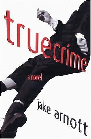 book cover of Truecrime