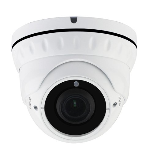 CMOS 700TVL LED IR CCTV Camera - 6