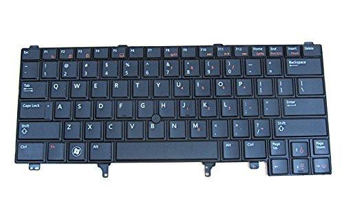 Dell New Latitude E6320 E6330 E6420 E6430 E6440 E5420 E5430 Backlit Keyboard