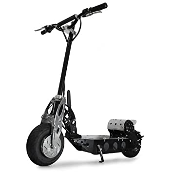 kinder scooter nils extreme 12 zoll schwarz pink. Black Bedroom Furniture Sets. Home Design Ideas