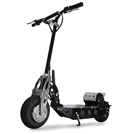Electronic Star Deluxe V12 Electric Scooter 500 Watts 23 Mph 38 Km
