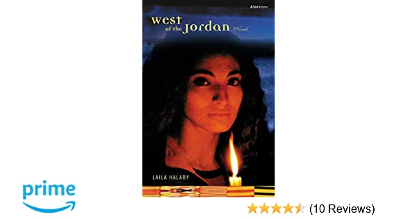 Amazon West Of The Jordan A Novel Bluestreak 9780807083598