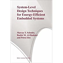 System-level Design Techniques for Energy-efficient Embedded Systems