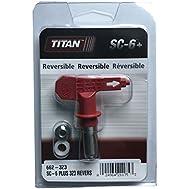Titan SC6 323 Spray Tip 662-323 or 662323