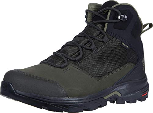 Salomon Men's Outward GTX Hiking Shoes