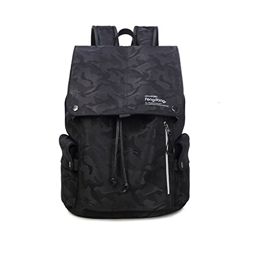 amoy water resistant laptop backpack