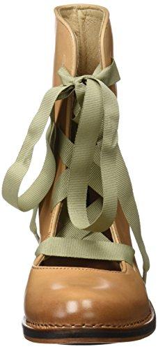 Wood Classiques Restored Femme Bottes Baladi Neosens S298 Wood Skin Marron 4wxapz