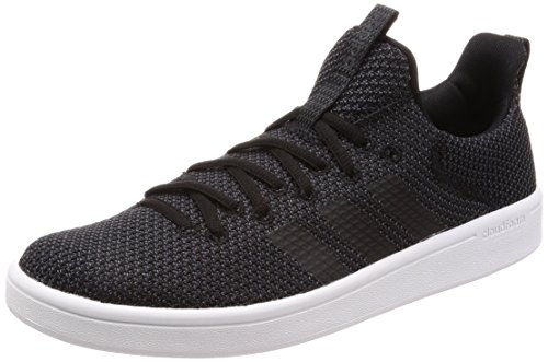 Core Black Baskets Black White Footwear Adapt Cloudfoam Homme Advance Core 0 adidas Noir Noir Sqzp4vv
