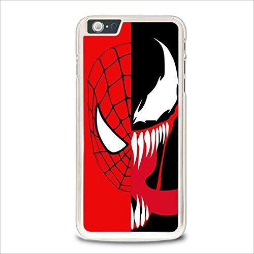 Coque,Spiderman Vs Venom Case Cover For Coque iphone 5 / Coque iphone 5s