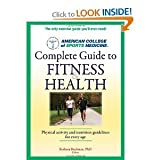 img - for ACSM's Complete Guide to Fitness & Health (1st Edt) book / textbook / text book