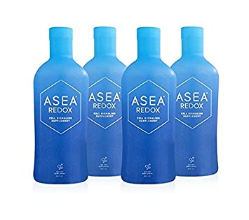 Amazon.com: asea Redox Cell Signaling Suplemento: Health ...