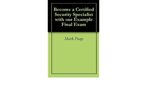 5. GSEC: SANS GIAC Security Essentials