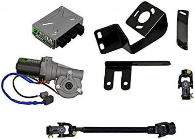 2008-2013 SuperATV EZ-Steer Power Steering Kit for Kawasaki Teryx 750