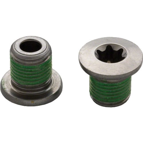 Inner Chainring Bolt - SHIMANO XT FC-M770 Series Inner Chainring Bolt set/5