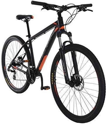 Vilano Cobra 29er Mountain Bike 24 Speed MTB with 29-Inch Wheels