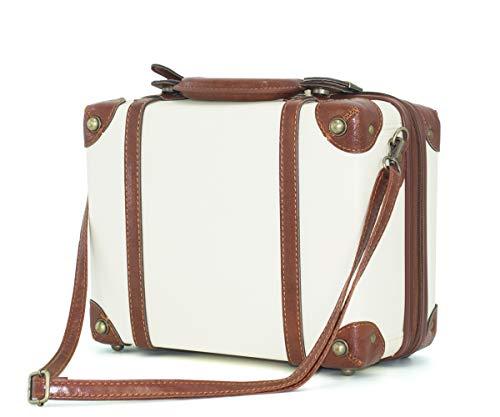 HoJax Vintage Handbag Cosmetic C...