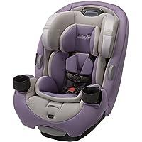 Safety 1st Grow N Go EX Air 3-in-1 Convertible Car Seat (Silverbury Ash)
