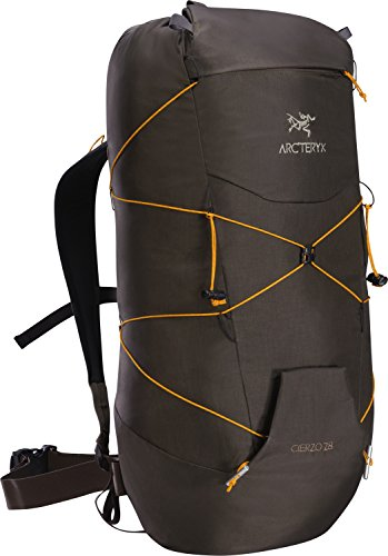 Arcteryx Cierzo 28 Backpack Dark Basalt One Size by Arc'teryx