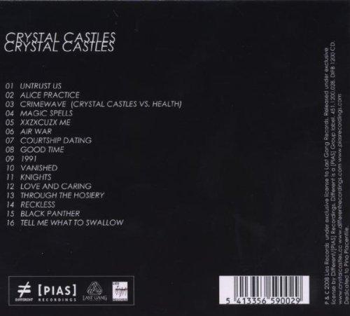 crystal castles alice practice ep rar