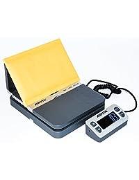 accuteck shippro 110lbs X 0,1 oz. Digital Báscula de envío, Gray (w 8580   110 gray)