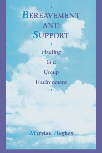 Bereavement and Support (Series in Death, Dying, and Bereavement) ()