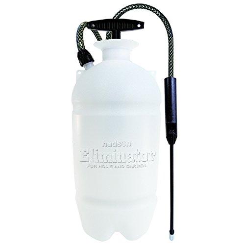 Hudson 60152 Weed'N Bug Eliminator 2 Gallon Sprayer