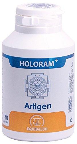 HoloRam® Artigen 180 cápsulas. Bio-regulador del sistema osteo-articular.