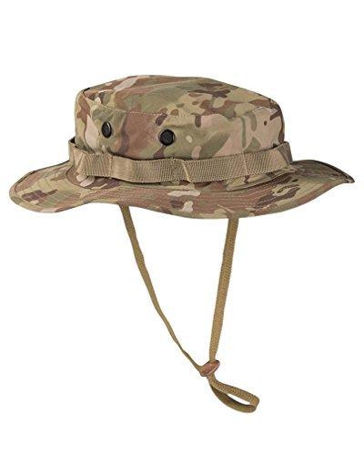 Mil Sombrero Tec Trilaminate US Boonie Teesar Multitarn GI fxfYqnrd1