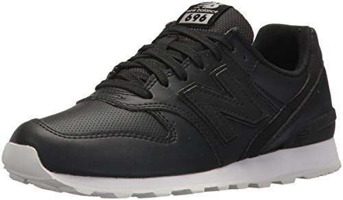 New Balance Women 696 v1 Sneaker Black/black