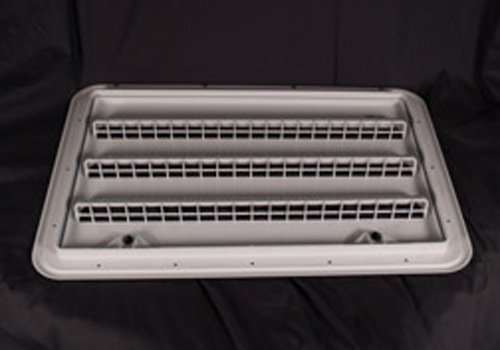 Norcold Inc Refrigerators 622293cbw Polar White Roof Vent Cap